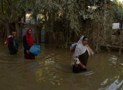 News video: Kashmir Floods Leave Thousands Stranded