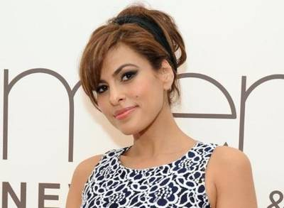 News video: Eva Mendes And Ryan Gosling's Have A ''Perfect'' Baby Girl
