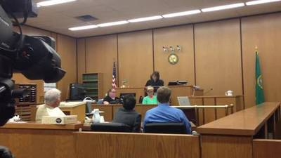 News video: Blizzard found guilty in murder of Vern Holbrook