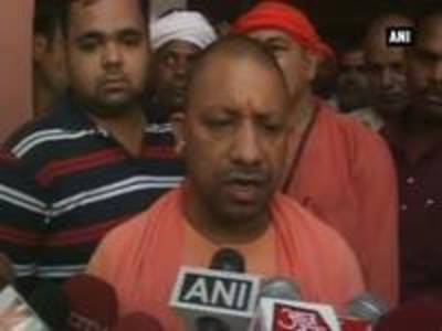 News video: By-poll results depend on many factors, wasnt allowed to campaign on many seats: Adityanath