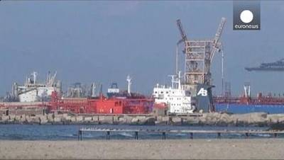 News video: Egyptian investors really dig the Suez Canal expansion
